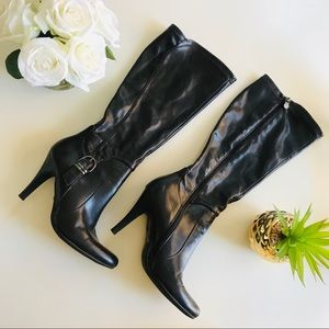 Dana Buchman Women's Size 8 Heeled Boots